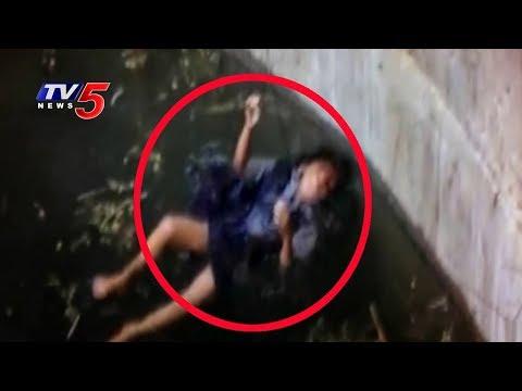 బంధువులే విలన్లు !   Man Rapes Brother's Daughter    TV5 News