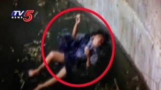 బంధువులే విలన్లు ! | Man Rapes Brother's Daughter |  TV5 News