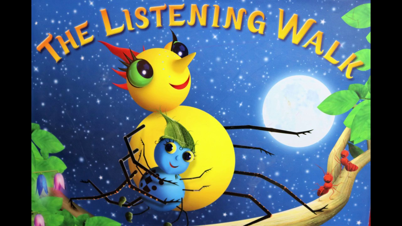 Download Miss Spider Sunny Patch Friends The Listening Walk