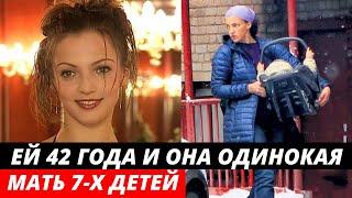 Муж бросил когда она ждала 7 го ребёнка Как сейчас живет актриса Ирина Леонова