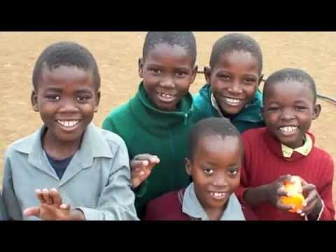 My Trip To Swaziland, Africa  July 2011 Pt. 1