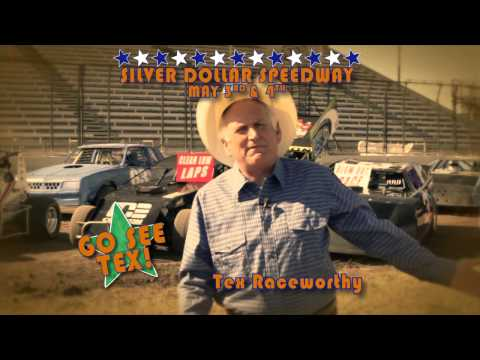 Silver Dollar Speedway - Tex Raceworthy May 3 and 4