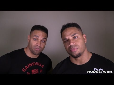 Woman Wants To Weigh 1000 lbs @Hodgetwins