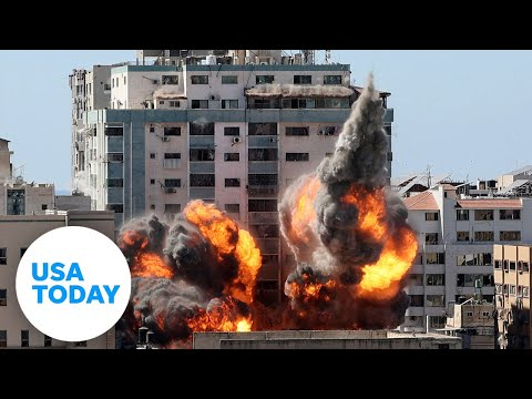 Israel, Gaza violence: Key moments that led us to this moment | USA TODAY