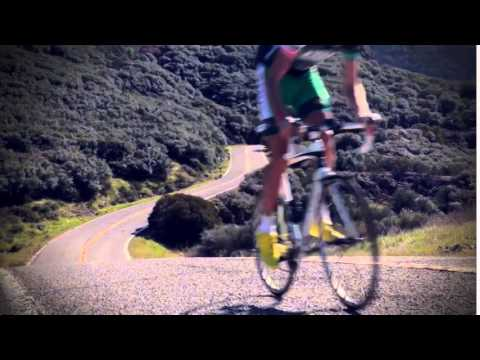 "Optum Pro Cycling ""Human-Powered Health"" Brand Film"