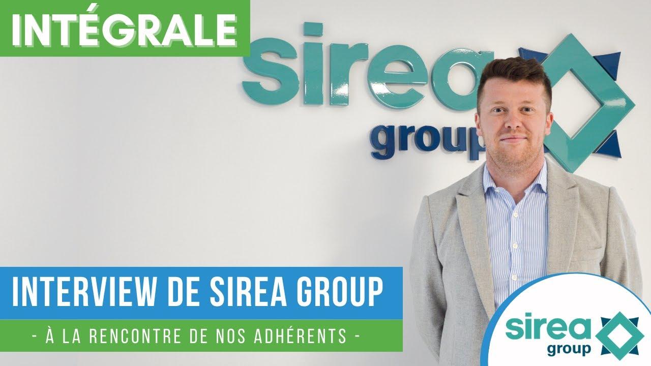 SIREA GROUP, entreprise impliquée dans la mobilité zéro émission