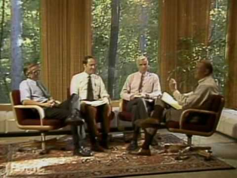 Robert McNamara Interview