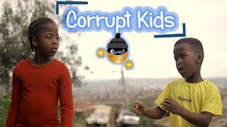 Luh and Uncle Ep 20 - Corrupt Kids (MDM sketch Comedy)