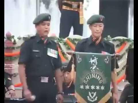 Gorkha regiment, Deh Shiva Bar Mohe Eha