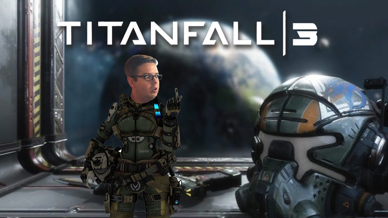 Is Respawn releasing Titanfall 3 in 2020? - YouTube