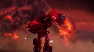 Transformers Prime : Episode 17 in Hindi | TFP Episode 17 Part 1/3 |