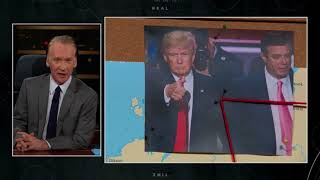 New Rule: The Kremlin Konnection | Real Time with Bill Maher (HBO)
