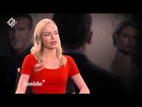 The Art of More - Tödliche Gier: Interview mit Kate Bosworth