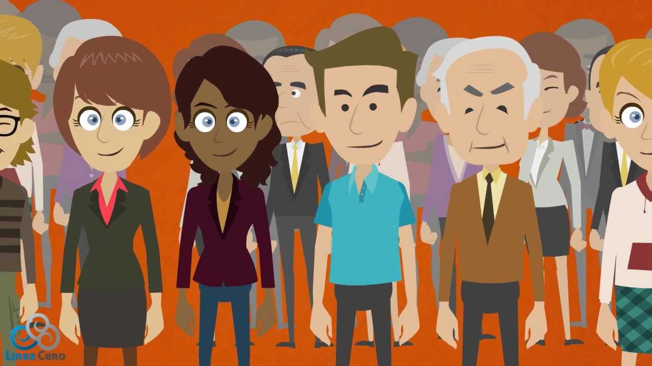 Explainer Video, Animated Video, Animated Explainer Video ...
