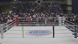 WAKO Hungarian Kickboxing World Cup 2019 - Day 1 - Ring 1
