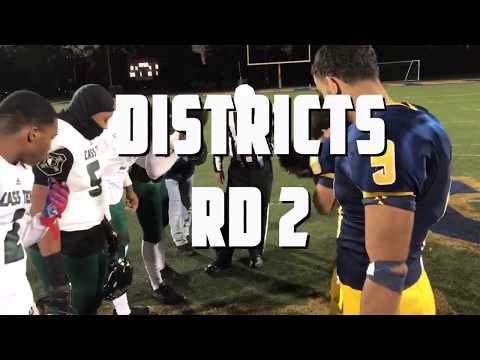 Cass Tech HS vs Dearborn Fordson HS | MHSAA Div I Districts| Lil Story Hypemix| 11.3.17