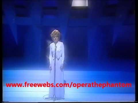 Elaine Paige: Memory -Live 1981