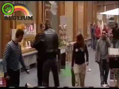Belgium TV Prank Back Fire
