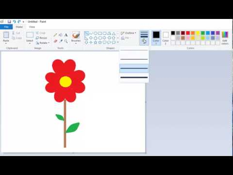 how to make a font in paint.net