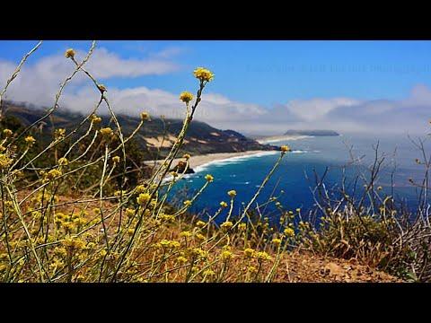 Exploring California's Unspoiled Coastline ( Episode 2 )