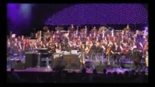 Скачать New York City Paul Van Dyk Orquesta Sinfonica