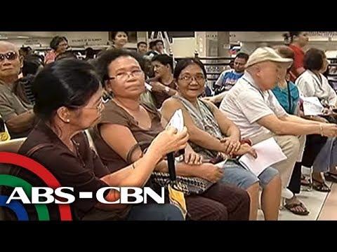 TV Patrol: Mga pensiyonado ng GSIS, obligadong mag-'APIR'