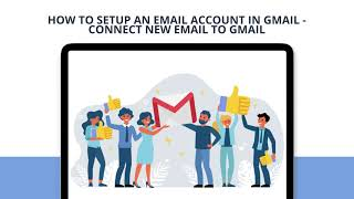 How to get Email configuration settings and configure it in Gmail