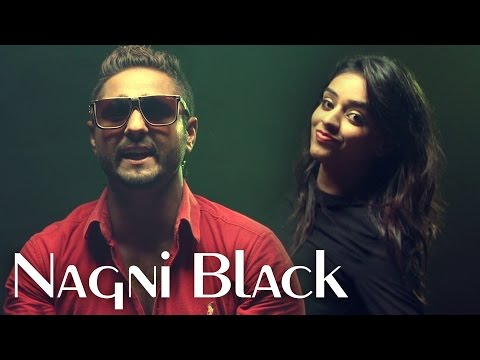 Nagni Black | Jass Dhaliwal | Latest Punjabi Song 2014 | Speed Records