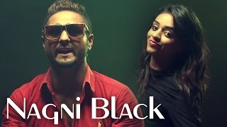 Nagni Black Jass Dhaliwal Free MP3 Song Download 320 Kbps