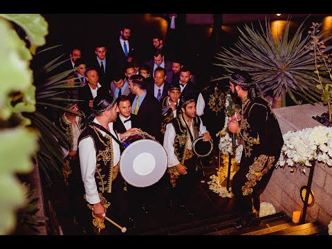 Syrian wedding-Los Angeles CA