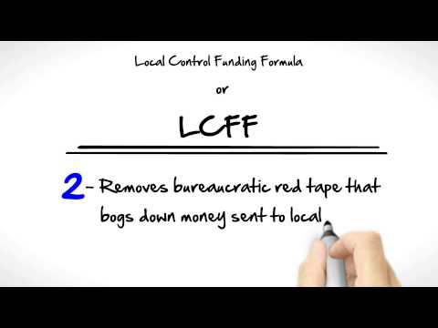 LCFF for  Urban Corps of San Diego County Charter