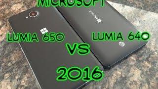Microsoft Lumia 640 Vs Lumia 650 Review: Should You Upgrade!!! 2016