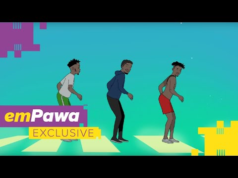 GuiltyBeatz, Mr Eazi & Kwesi Arthur - Pilolo (Visualizer) [feat. NAM1 & Bank Of Ghana]