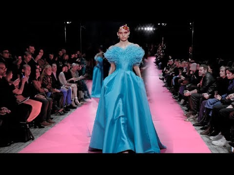 Alexis Mabille | Haute Couture | Spring/Summer 2019