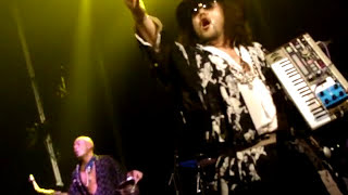 Roundhouse, London, July 2008. These guys are the most amazing live...