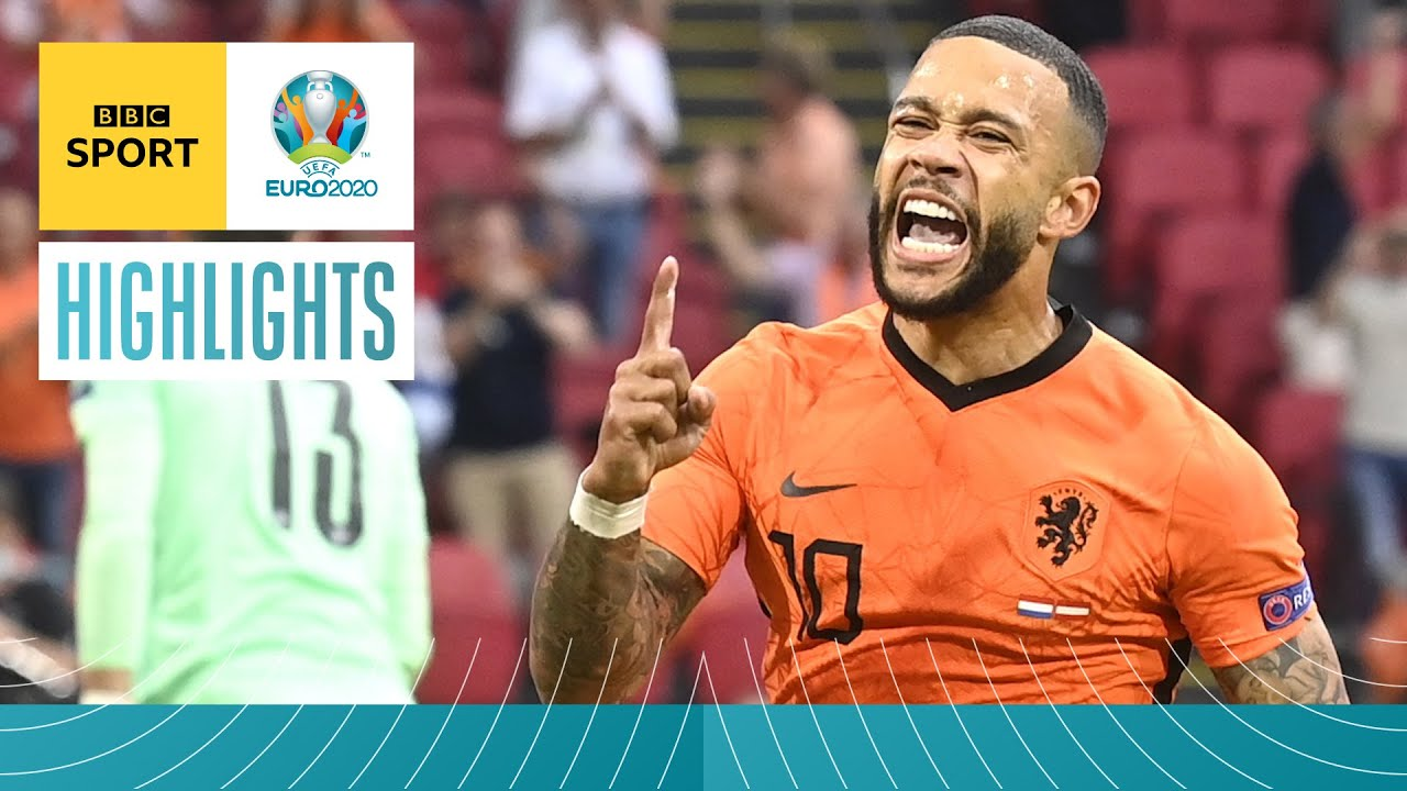 Highlights: Netherlands ease into knockout stages with Austria win | UEFA Euro 2020