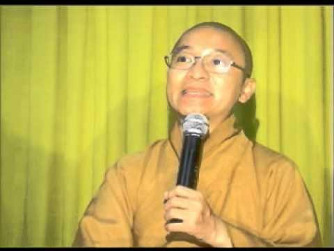 Kinh Trung Bộ 101 (Kinh Devadaha) - Đối thoại về nghiệp (25/05/2008)