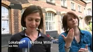Fundevogel in der WDR Lokalzeit Köln