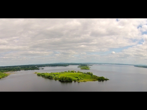 Lough Derg Is The Jewel Of The Shannon