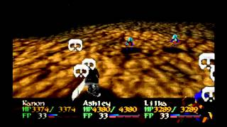 Wild Arms 2nd Ignition 56 - Getting Some Power Ups