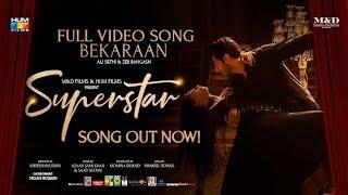 Bekaraan Superstar Ali Sethi Zeb Bangash Mp3 Song Download