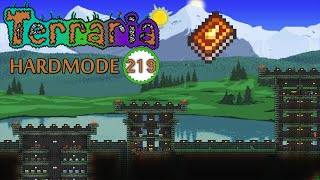 Terraria - GOLDEN SHOWER