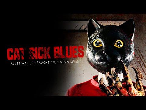 CAT SICK BLUES - Deutscher Trailer