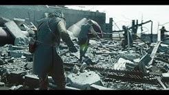 Chernobyl Episode 4 Scene | HBO | Graphite Clearing