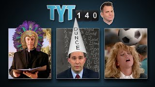 Maliki Criticized, Church To Marry Gays, New Humans & Durex On Soccer   TYT140 (June 20, 2014)