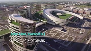 Erzurum Şehir Hastanesi Tanıtım Filmi