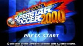 ISS 2000 - Menu Music 3 (Okay Fellas)