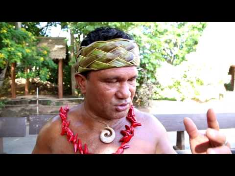 Meet Kap from the Polynesian Culture Center - The PCC Influence on Church and Family