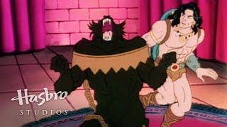 Conan the Adventurer - The Star of Transmutation