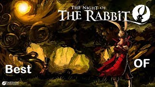 Best of Gronkh - The Night of the Rabbit